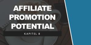 Affiliate Promotion Potential