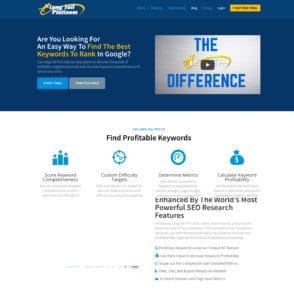 Logtailpro Website